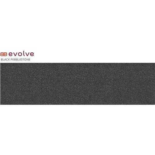 Evolve Black Pebblestone