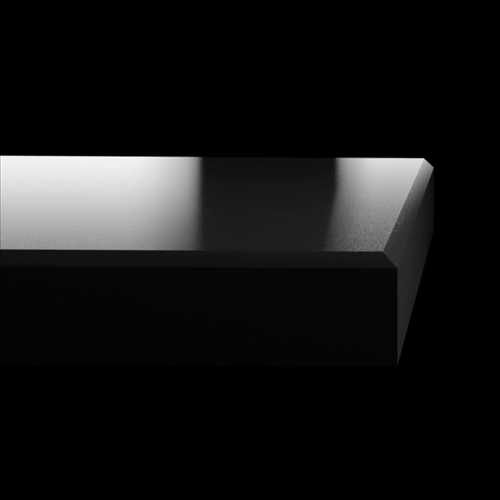 Silestone Quartz Iconic Black - Iconic Series