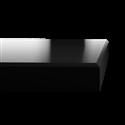 Silestone Quartz Iconic Black - Iconic Series