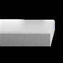 Silestone Quartz Snowy Ibiza - Custom Series