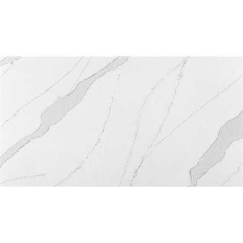 Silestone Quartz Eternal Bianco Calacatta - Eternal Series
