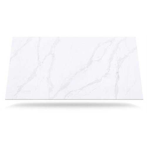 Silestone Quartz Eternal Calacatta Gold - Eternal Series