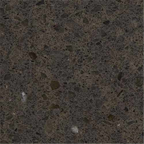 Silestone Quartz Iron Ore - Polished Series