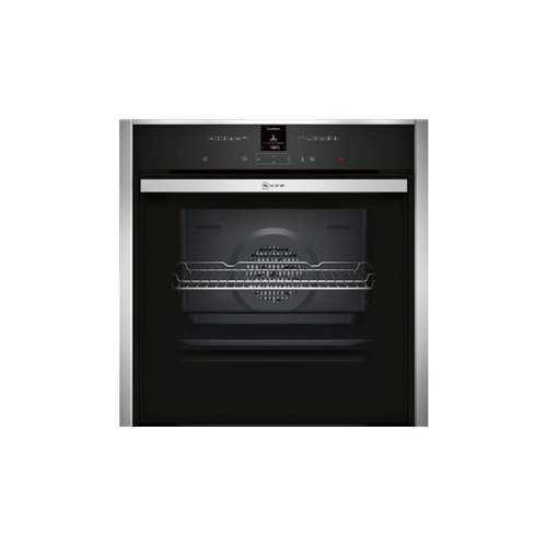 Neff B47CR32N0B N70 Slide & Hide Oven