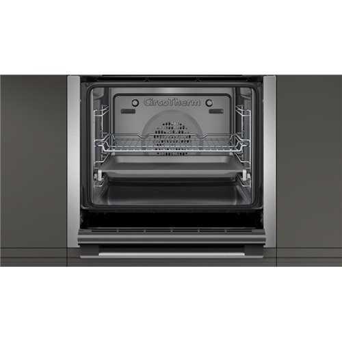 Neff B3ACE4HN0B N50 Slide & Hide Oven