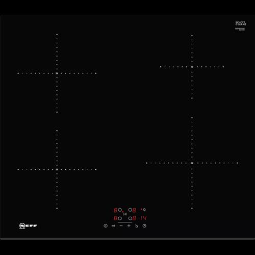 Neff T36FB41X0G N50 60cm 4 Zone Induction