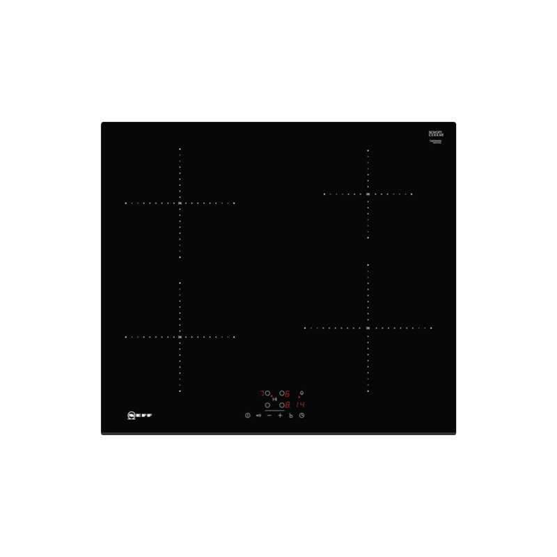 Neff T36FB40X0 N50 60cm 4 Zone Induction