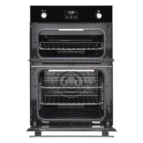 Belling BI902G Built In Double Gas Oven