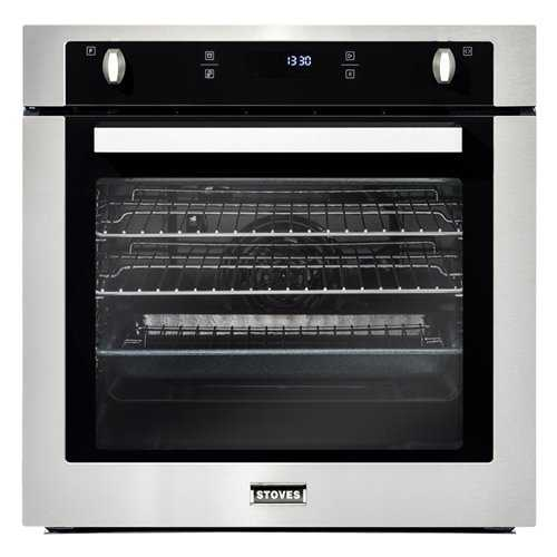 Stoves STSEB602F Multifunction Single Oven