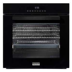 Stoves STSEB602TCC Multifunction+ Single Oven