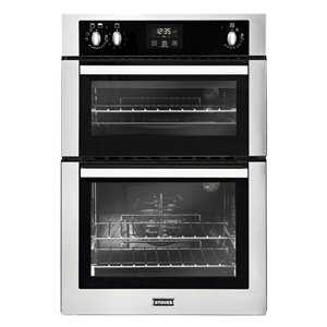 Stoves STBI900EF Double Oven