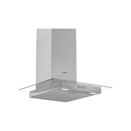 Bosch DWG64BC50B Series 2 Flat Glass Hood