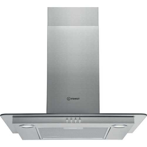 Indesit IHF6.5LMX Flat Glass Hood