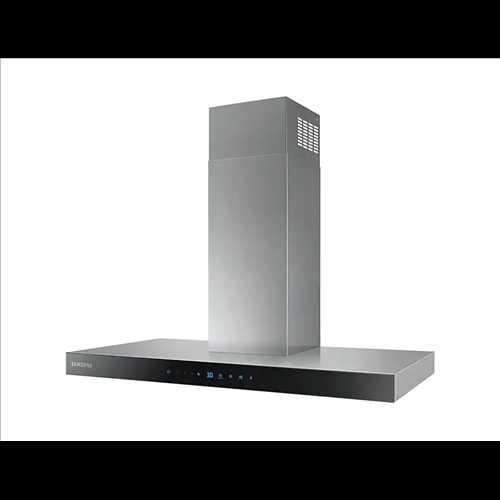 Samsung NK36N5703BS Box Hood