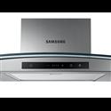 Samsung NK36M5070CS Curved Hood