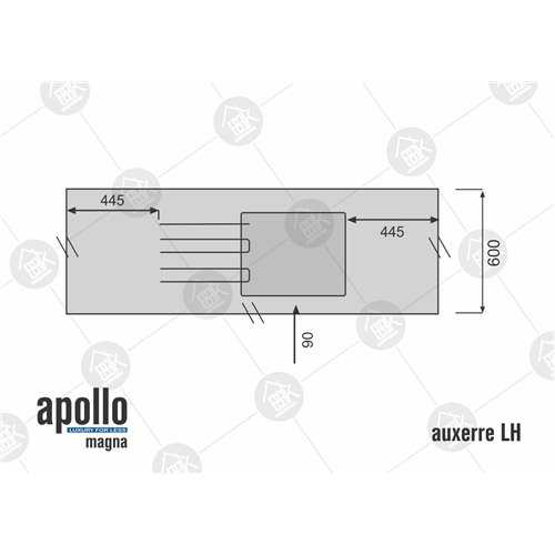 Apollo Magna Umbra