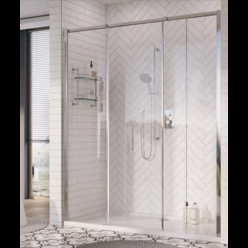 Spirit Sliding Door Shower Enclosure - Bretton Park