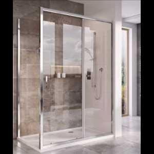 Florence Sliding Door Shower Enclosure - Bretton Park