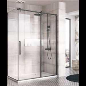 Roue Sliding Door Shower Enclosure - Bretton Park