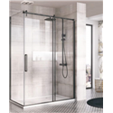 Roue Sliding Door Shower Enclosure - Bretton Park