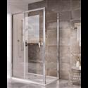 Florence Pivot Door Shower Enclosure - Bretton Park