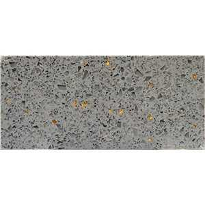 Apollo Recycled Glass Gold Star