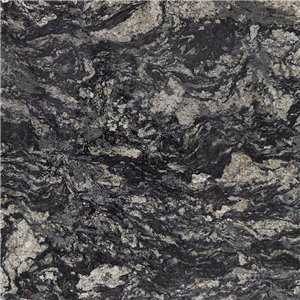 Titanium Blue Granite