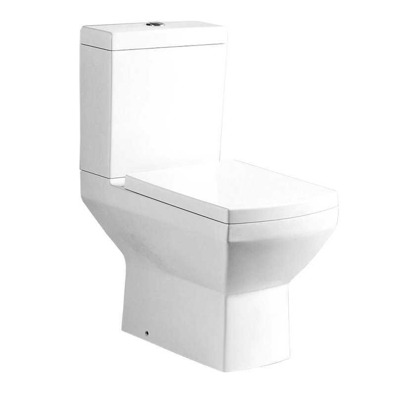 Gosford Toilet - Bretton Park