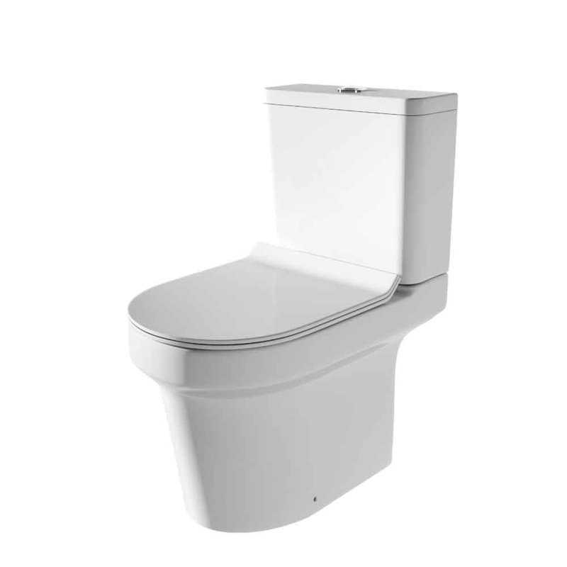Stella Toilet - Bretton Park
