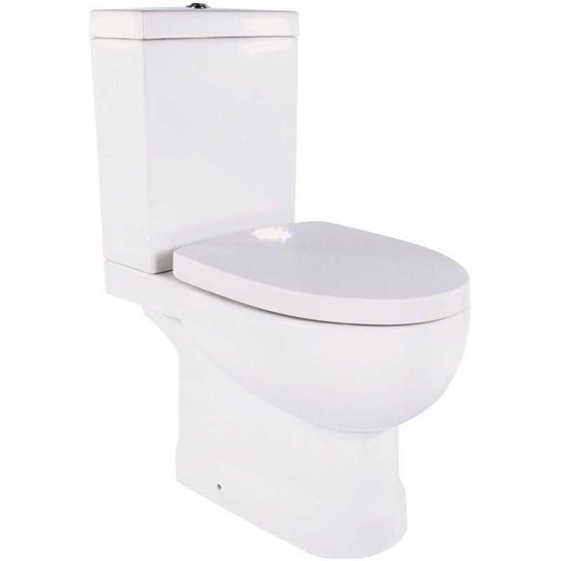 Surrey Toilet- Bretton Park