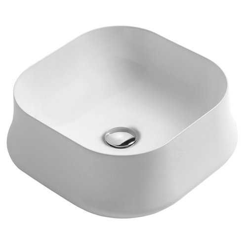 Piazza Countertop Basin - Bretton Park