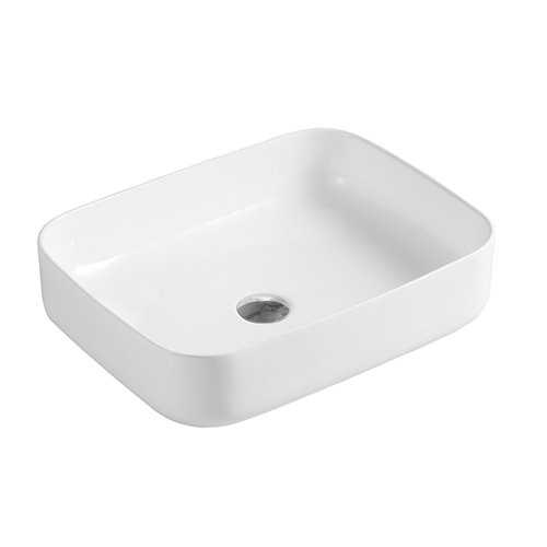 Lliad Countertop Basin - Bretton Park