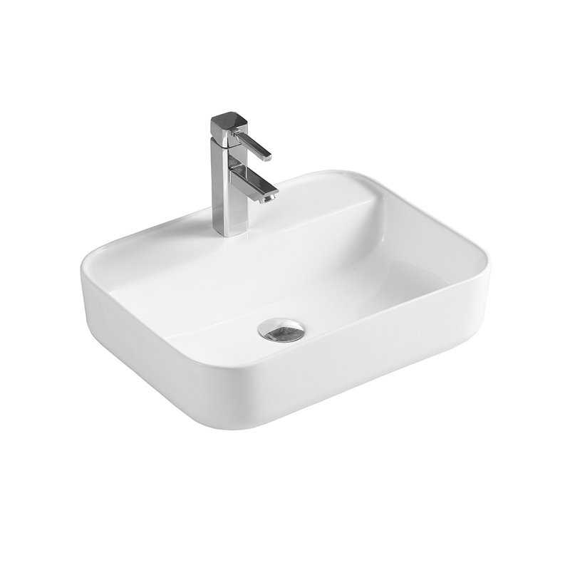 Zeus Countertop Basin - Bretton Park