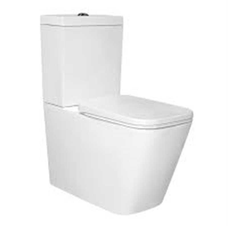 Epernay Toilet - Bretton Park