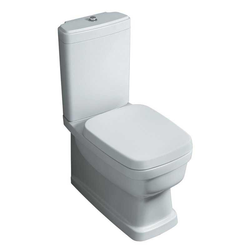 Elva Toilet - Bretton Park