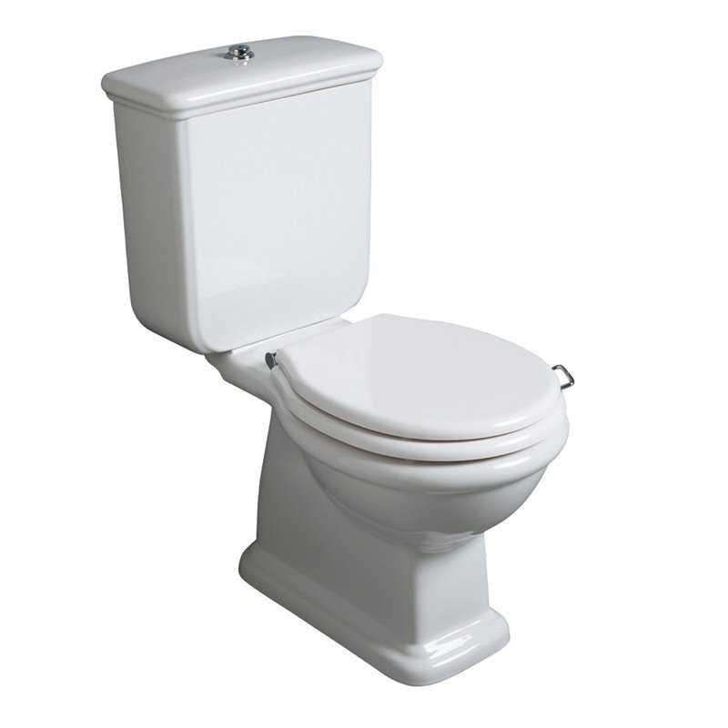 Layna Toilet - Bretton Park