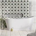 Tudor Freestanding Acrylic Bath - Bretton Park