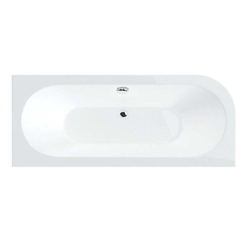 Eros Double Ended Acrylic Bath - Bretton Park