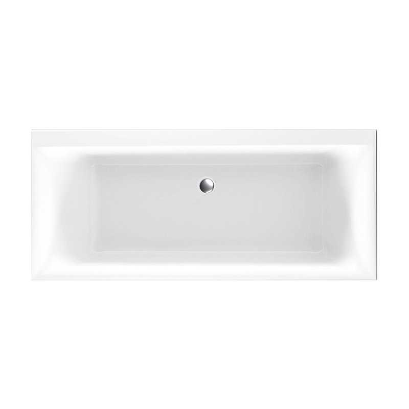 Solden Double Ended Acrylic Bath - Bretton Park