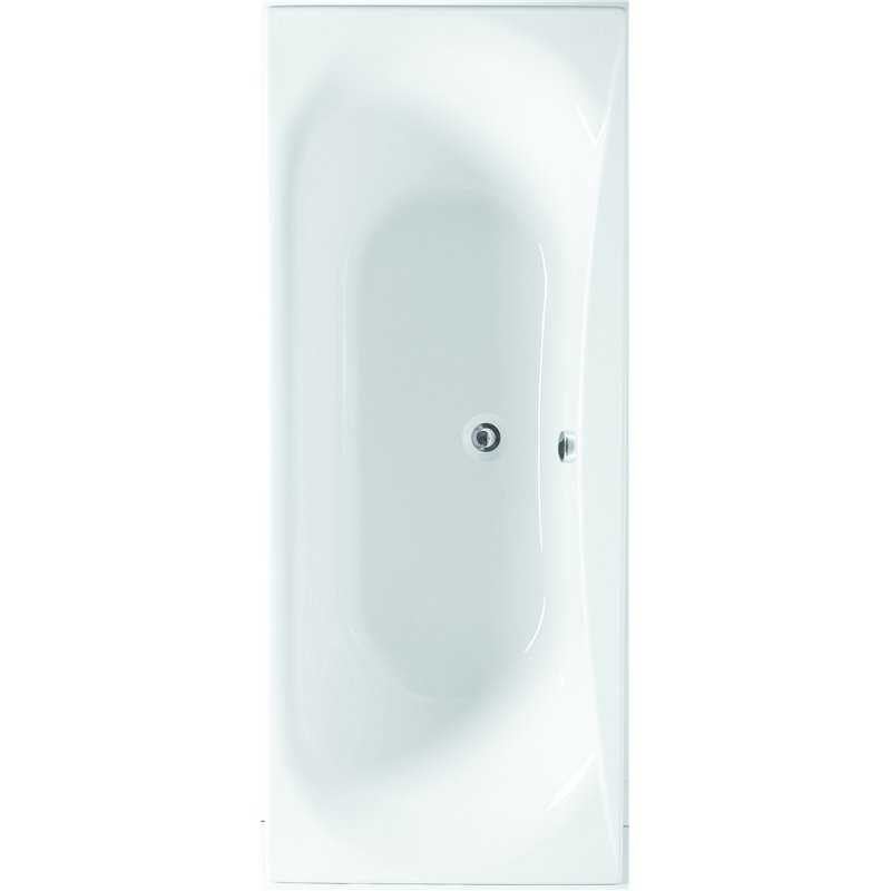 Tywin Double Ended Acrylic Bath - Bretton Park