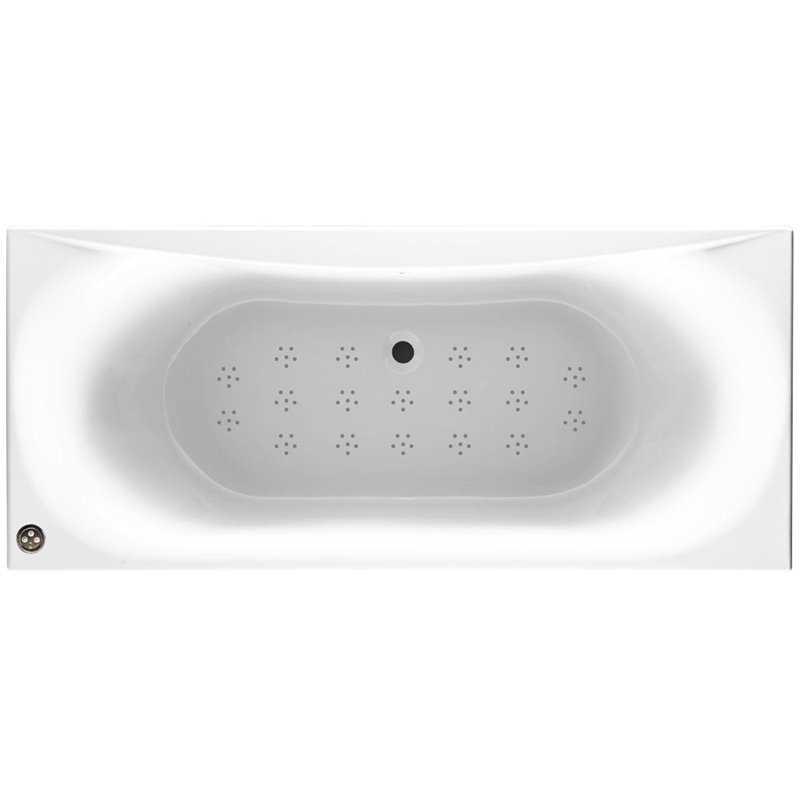Tywin Simply AIr Acrylic Bath - Bretton Park