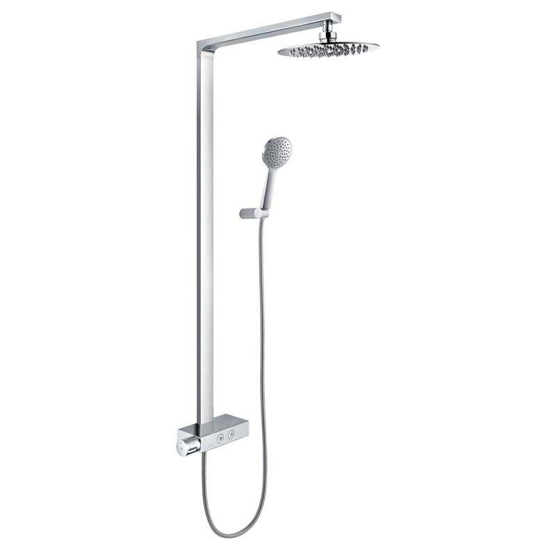 Ion Designer Shower Pack - Bretton Park