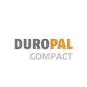 Duropal Compact Bellato Grey - Grey Core