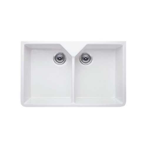 River Caldew Double Belfast Sink