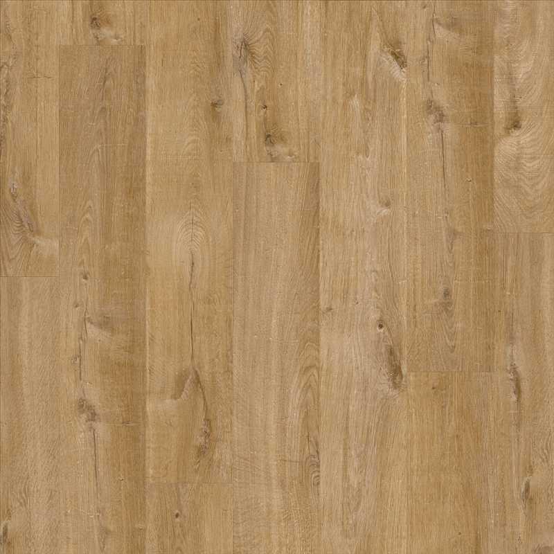 Quick-Step Livyn Cotton Oak Natural PUCL40104