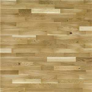 Basix 3 Strip Rustic Oak UV Lacquered BF03