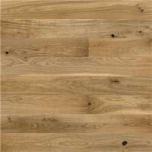 Basix 1 Strip Oak Brushed & Oiled BF02