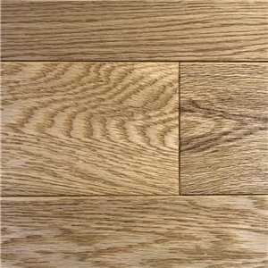 Basix Multiply Natural Oak Brushed & UV Oiled BF06