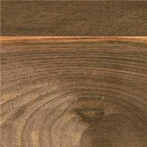 Axiom Wide Planked Walnut 38mm Square Edge
