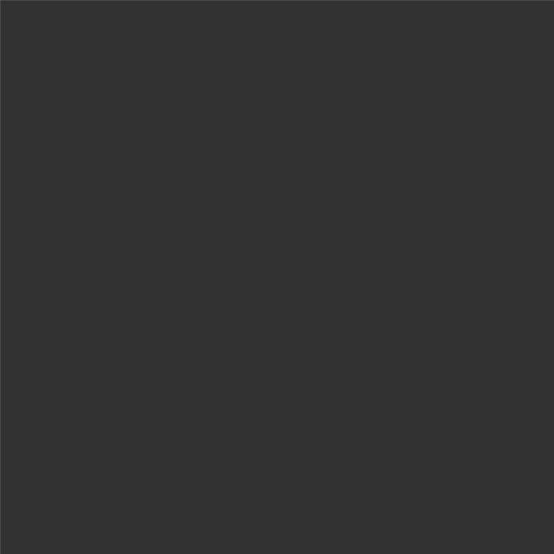 Evolve Jet Black Acrylic Splashback